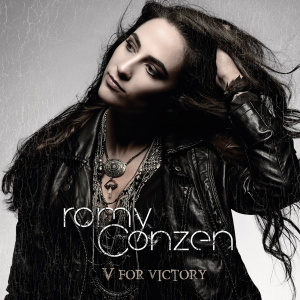 Last Rebel Romy Conzen